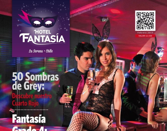 Descarga la Revista de Hotel Fantasia